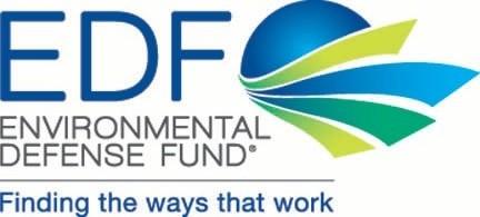 Environmental Defense Fund is partnering with TEPRI