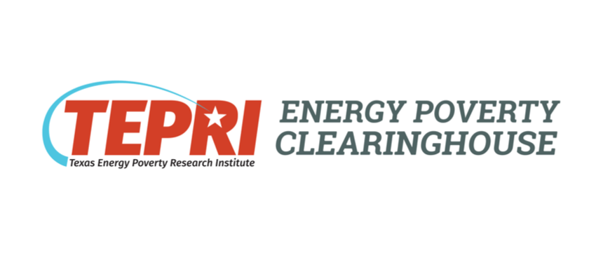 TEPRI Launches the Energy Poverty Clearinghouse Website