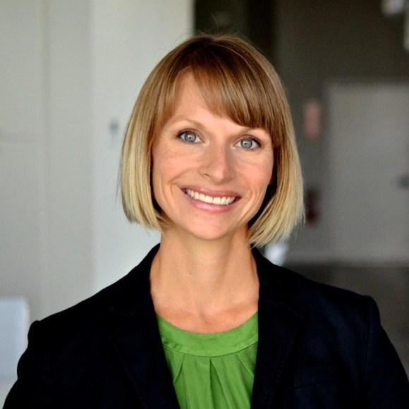 Suzanne Russo