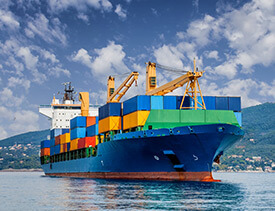 The Dependable Freight Forwarder - Texas International Freight