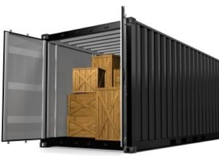 Less than Container (LCL)