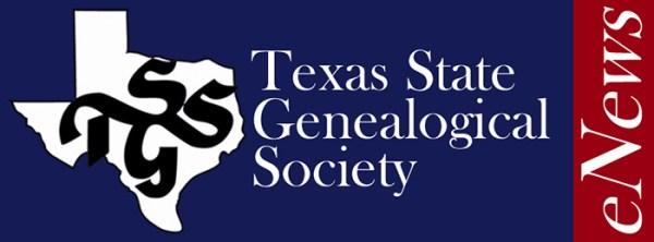 TxSGS eNews Banner
