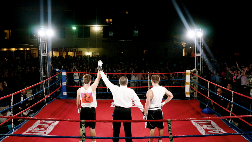 36th Annual Fight Night is a Knockout Success