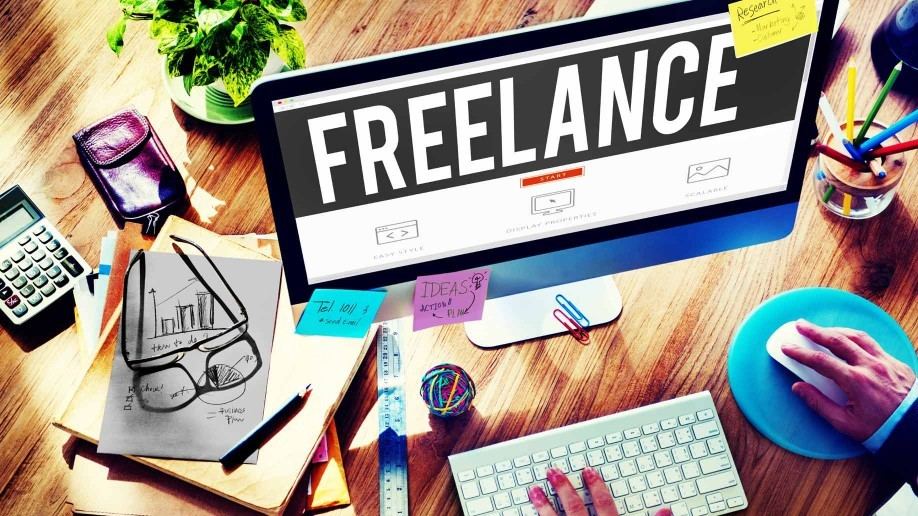 how to start a successful freelancing business