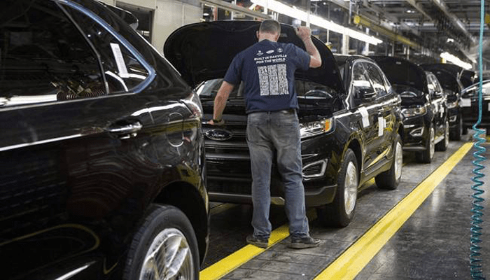 Canadian Auto Investments Will Reverse Fortunes Unifor