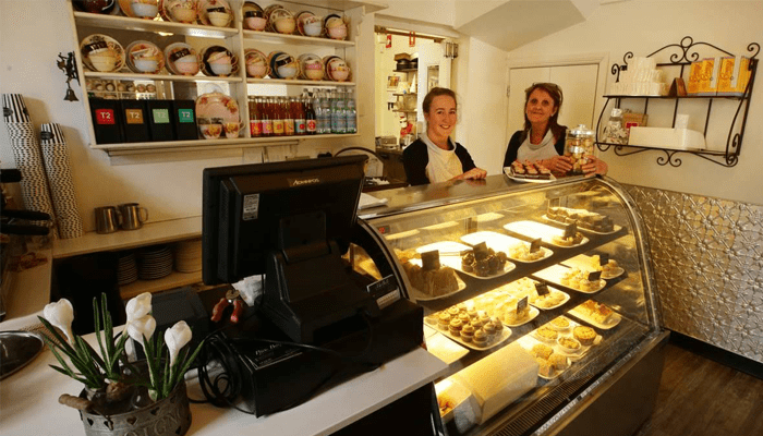 10 Tips for Starting a Home-Based Food Business