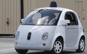 Google Self-Driving Car Testing Far Ahead in California