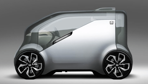 Honda places high-stakes bet on Software, Robotics with new R&D unit
