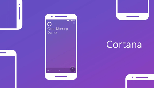 Microsoft's Cortana for iOS updated with new features, redesigned UI