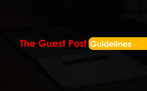 What are the Guest Post Guidelines?