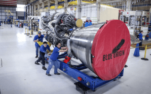 Russia claims U.S. will continue to purchase RD-180 engines
