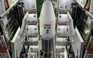 Isro's Launches GSLV South Asia satellite successfully: INDIA