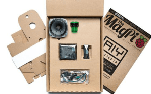 Google releases DIY open source Raspberry Pi 'Voice Kit' hardware