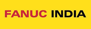 4. FANUC INDIA Logo