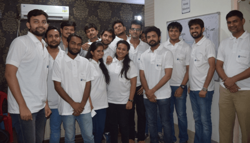 MyTokri-A Startup for Making Online Shopping easy and cost effective
