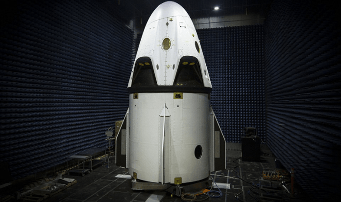 Spacex Ready To Step Toward Space Station With Another Utilized Dragon Capsule
