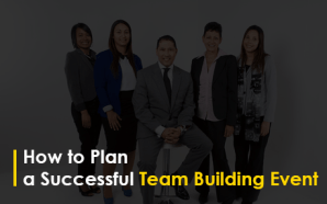 How to Plan a Successful Team Building Event