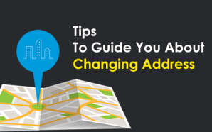 Tips To Guide You About Changing Address