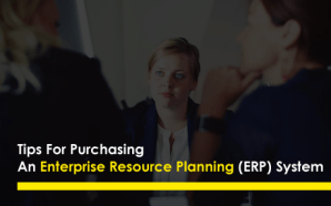 Tips For Purchasing An Enterprise Resource Planning (ERP) System