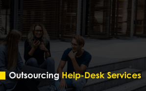 Outsourcing Help-Desk Services