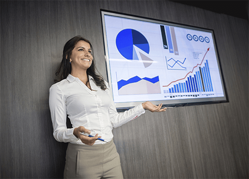 Develop a Pitch Deck for Engaging Potential Investors