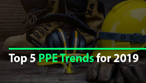 PPE Trends