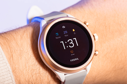 Smartwatches becoming more popular