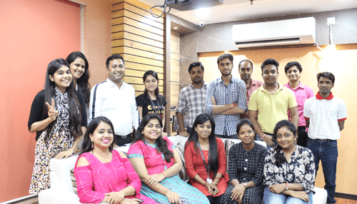 Onex Solutions team