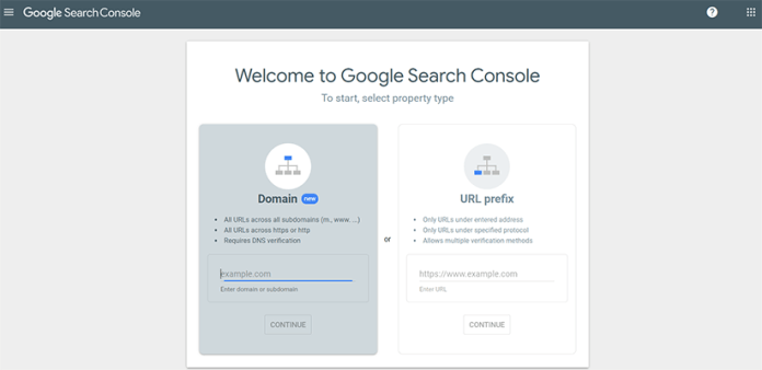 Google Search Console is the Top SEO Software for Website Analysis