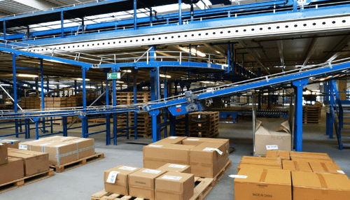 New Material Handling Industry Trends in 2019