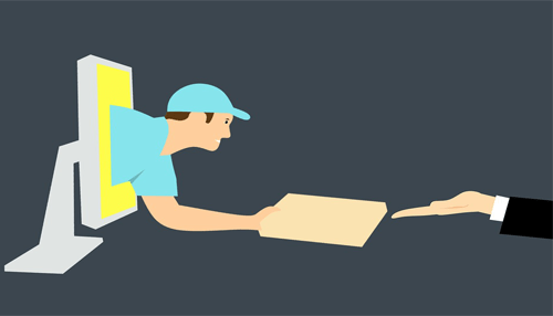 Dropshipping is a powerful business idea