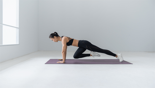 in-home exercise consultations