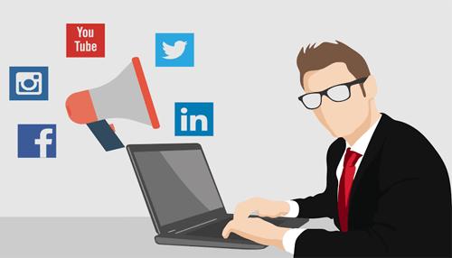 Bubbly social media platform startups