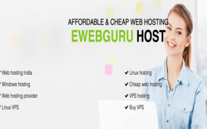 eWebGuru provides Joomla web hosting at an affordable price