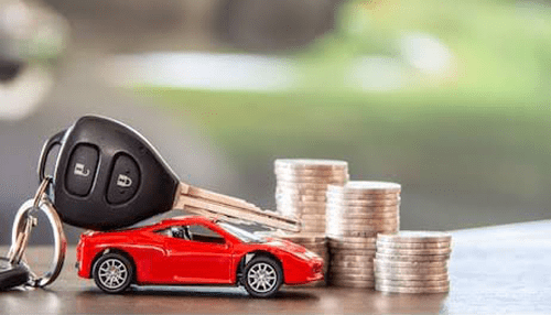 car loan after file for personal bankruptcy
