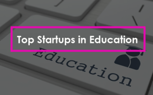 Top Startups in Education
