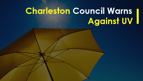 Charleston Council Warns Against UV