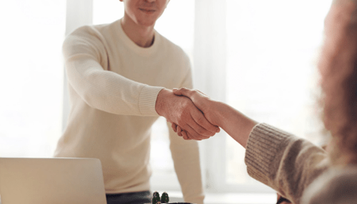 Building Trust with Customers
