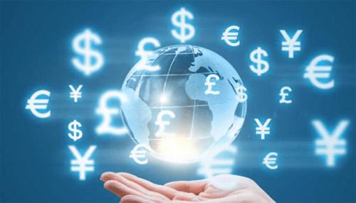 international fund transfers