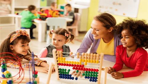 child care center business idea