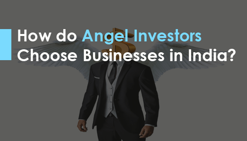 How do Angel Investors Choose Businesses in India