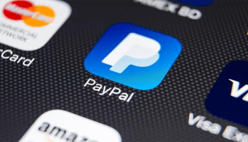 PayPal  payment process