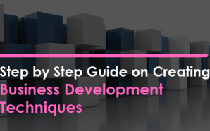 Step by Step Guide on Creating Business Development Techniques