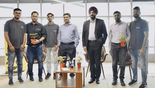The Hustler Team - These techies are taking entrepreneurship to grassroot level