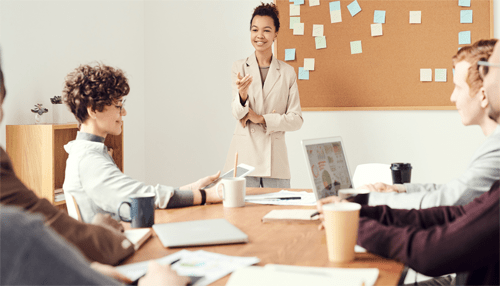 Business Leadership Qualities You Need to Succeed