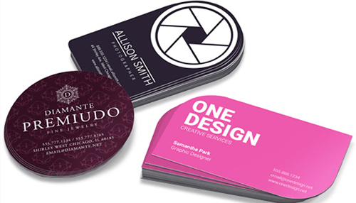 5 Tips To Create Inspiring And Modern Business Cards