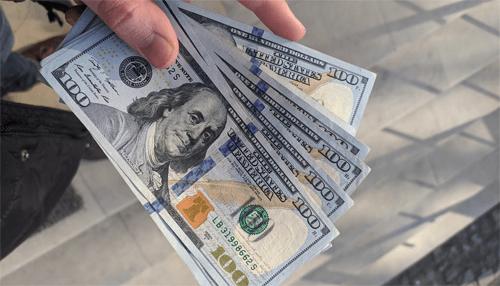 social entrepreneur finances