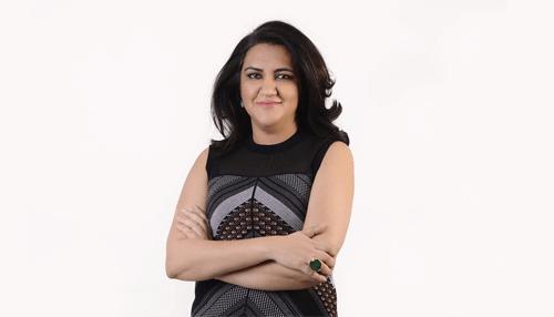 Radhika Ghai Aggarwal