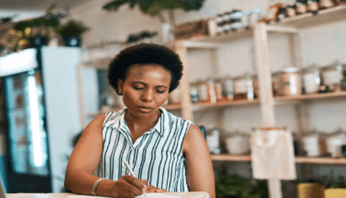 small business grants for women's empowerment projects