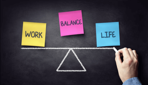 Work life balance tips for employees